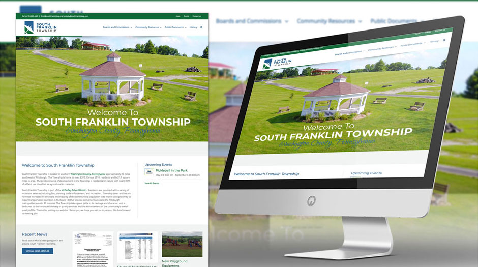 south-franklin-township